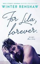 For Lila  Forever