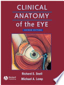 Clinical Anatomy of the Eye Book