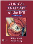 Clinical Anatomy of the Eye