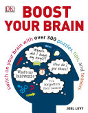 Boost Your Brain Book