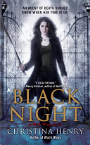 Black Night Pdf/ePub eBook