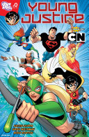 Young Justice  2011    0