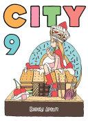 CITY  Volume 9