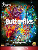 Beautiful Butterflies Coloring Book