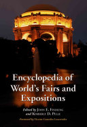 Encyclopedia of World s Fairs and Expositions Book