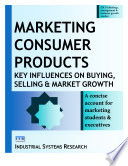 Marketing Consumer Products Key Influences On Buying Selling Market Growth