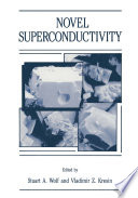 Novel Superconductivity Book PDF