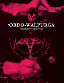 Ordo Walpurga Order Of The Witch Book PDF