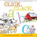 Click  Clack  ABC