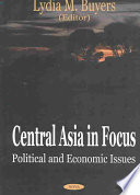 Central Asia in Focus