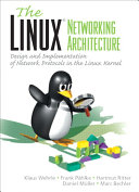 The Linux Networking Architecture Book