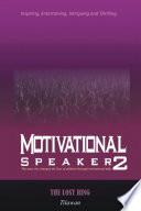 MOTIVATIONAL SPEAKER2