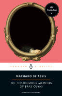 The Posthumous Memoirs of Brás Cubas Pdf/ePub eBook