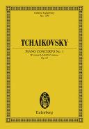 Piano Concerto No. 1 Bb minor [Pdf/ePub] eBook