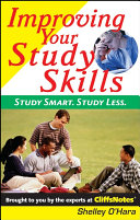 Improving Your Study Skills