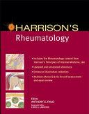 Harrison s Rheumatology
