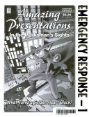 Emergency Response : Silver Age Sentinels ebook