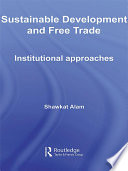 Sustainable Development And Free Trade