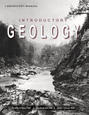 Laboratory Manual for Introductory Geology