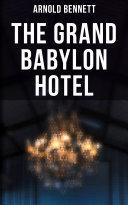 The Grand Babylon Hotel Pdf/ePub eBook