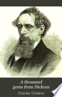 A Thousand Gems from Dickens Book PDF