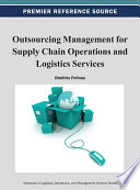 Outsourcing Management for Supply Chain Operations and Logistics Service