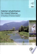 Habitat Rehabilitation for Inland Fisheries