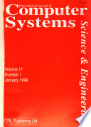International Journal of Computer Systems Science & Engineering