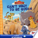Lion Guard  Can t Wait to be Queen