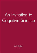 An Invitation to Cognitive Science ebook