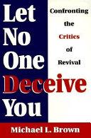 Let No One Deceive You