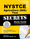 Nystce Agriculture (068) Test Secrets Study Guide