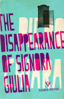 Pdf The Disappearance of Signora Giulia Telecharger
