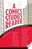 A Comics Studies Reader