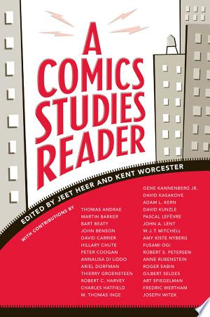 [pdf - epub] A Comics Studies Reader - Read eBooks Online