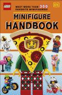 LEGO Minifigure Handbook [Pdf/ePub] eBook