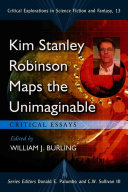 Kim Stanley Robinson Maps the Unimaginable Book