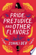 Pride  Prejudice  and Other Flavors Book