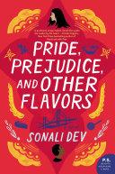 Pride, Prejudice, and Other Flavors Pdf