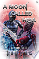 A Moon Called Heja Book