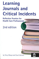 Learning Journals and Critical Incidents