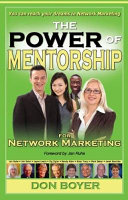 The Power of Mentorship for Network Marketing