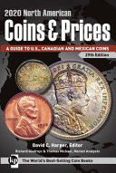 2020 North American Coins and Prices