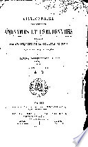 Dictionnaire des ouvrages anonymes et pseudonymes