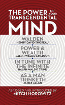 The Power of Your Transcendental Mind  Condensed Classics