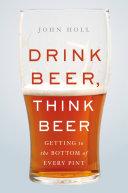 Drink Beer, Think Beer Pdf/ePub eBook