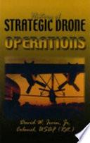History of Strategic Drone Operations Pdf/ePub eBook