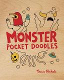 Monster Pocket Doodles