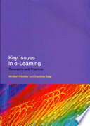 Key Issues in E Learning