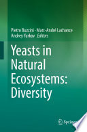 Yeasts in Natural Ecosystems  Diversity